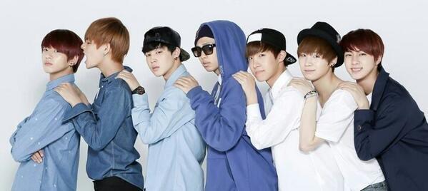 BTS - Quiz Me