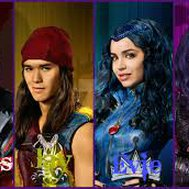 How well do you know Disney Descendants?