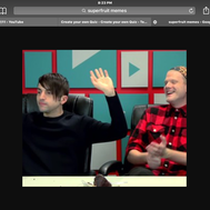 How well do you know superfruit