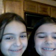 about me and my sister