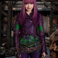 which descendants 2 character are you