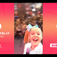 do you know jojo siwa?