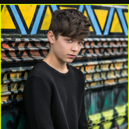 Do you know Asher Angel?