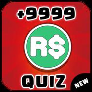 free robux quiz for R0BLOX 2020 - R0blox Quiz 2020 App