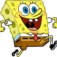 Who are you as a character in Spongebob Squarepants