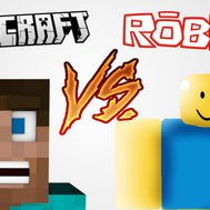 Do you like roblox or minecraft?