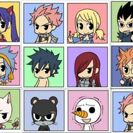What Fairy Tail Would You Date