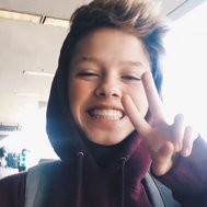 Does Jacob sartorius love you ?? Or like you