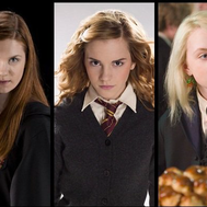 Who is your Harry Potter girlfriend? (boys)
