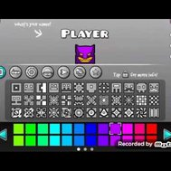 What geometry dash icon are you?