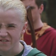 would draco malfoy date you