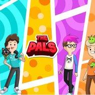 The Pals Quiz