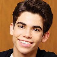 Could you be Cameron Boyce Girlfriend?