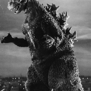 What monster are you? (Godzilla monster)