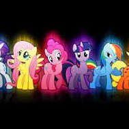 Who Are You Of The Mane Six???