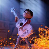Do you know the movie Coco?