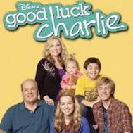 who are u on good luck charlie