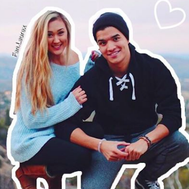 Are you Alex wassabi or LaurDIY