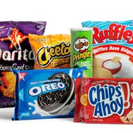 What is Your Favorite Junk Food