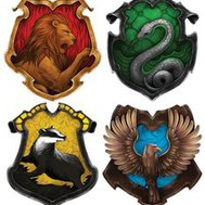 What's your hogwarts house