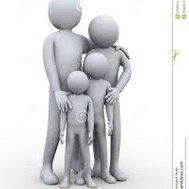 vem är du i familjen