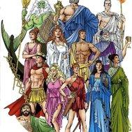 gudar och gudinnor