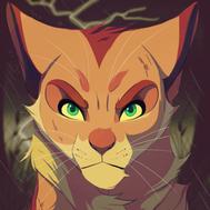 Warrior Cats quiz!