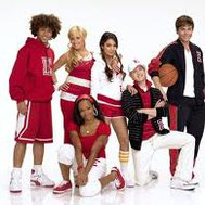 what high school musical character are you?