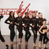 How well do you dance moms