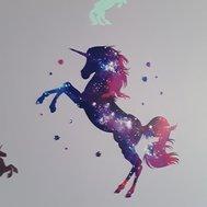 How well do you like unicorns