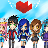 how well do you know Itsfunneh rainbow lunar gold and draco