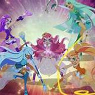 Are you real Fan OF Lolirock