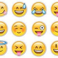 Vilken emoji är du? 😊