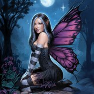 What would your fairy name be and what would you be the fairy of