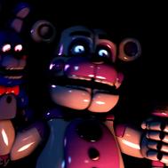 Funtime Freddy Quiz