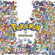 Who Is Your Pokemon Boyfriend?