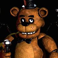 Can You Survive Five Nights at Freddy's? Night 1