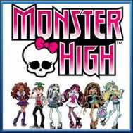 what monster high character are you?
