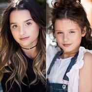 Are you Annie Leblanc or Hayley Leblanc