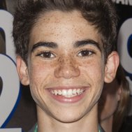 Your Date With Cameron Boyce