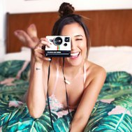 How much do you know about LaurDIY?