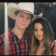 how well do you know Annie LeBlanc and Hayden Summerall