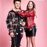 How well do you know Hannie?(Annie LeBlanc and Hayden Summerall)