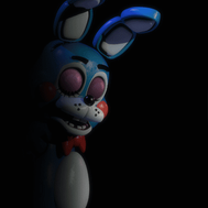 Guess the FNAF character