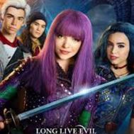 Do you know Descendants 2