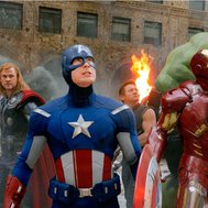 Marvel's Cinematic Universe Quiz #1