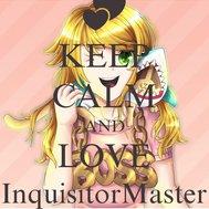 Inquisitormaster quiz