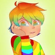 Rainbow Steve