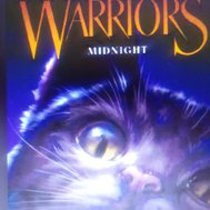 Ultimate Warrior Cats Quiz: Series One; Book One: Midnight