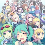 How well do you know your vocaloid characters?